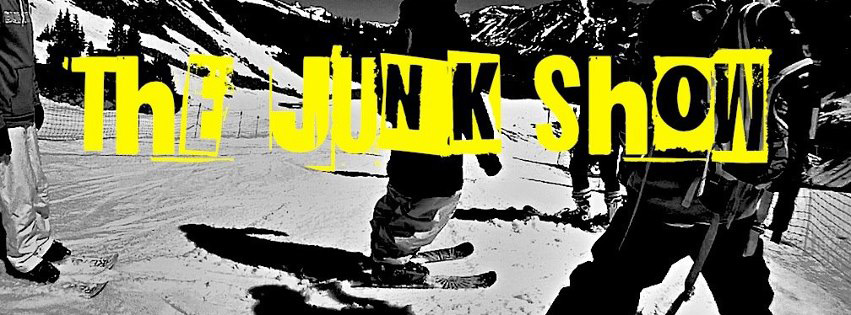 The Junk Show