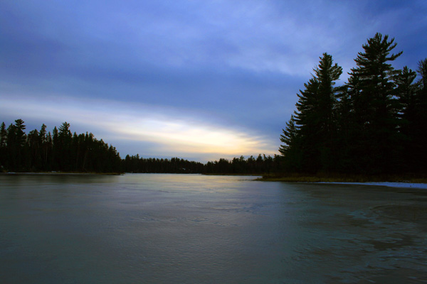 Lake One, Boundary Waters Canoe Area